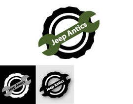 #10 untuk Design a Logo for off road parts company oleh tpwdesign