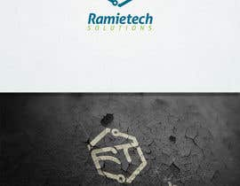 #48 for Design a Logo for Ramietech af nikolan27