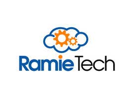 #10 for Design a Logo for Ramietech af jaywdesign