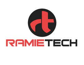 #49 for Design a Logo for Ramietech af pactan