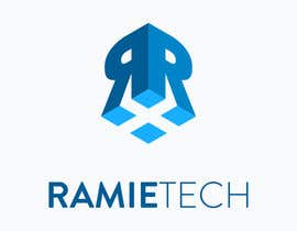 #42 for Design a Logo for Ramietech af ccakir
