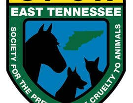 brissiaboyd tarafından Design a Logo for SPCA of Eastern Tennessee için no 36