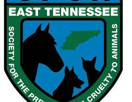 #37 for Design a Logo for SPCA of Eastern Tennessee by brissiaboyd