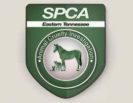 #20 for Design a Logo for SPCA of Eastern Tennessee by shazzadul