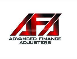 #30 untuk Design a Logo for advanced finance adjusters oleh monstersox