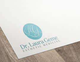 Nro 30 kilpailuun Design a logo for a esthetic and beauty dr. käyttäjältä vladspataroiu