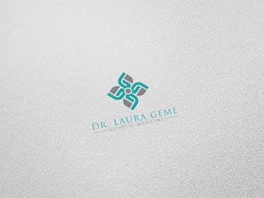 #60 untuk Design a logo for a esthetic and beauty dr. oleh thelionstuidos