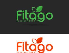 #937 for Design a Logo for new brand - Fitago af GraphicHimani