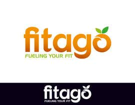 #1695 for Design a Logo for new brand - Fitago af desaif