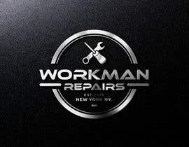 #21 for Workman Repairs af Gulayim