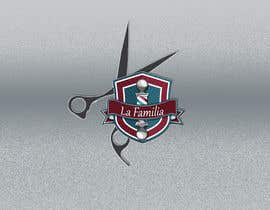 #10 para logo for barber shop -- 2 por cristinaa14