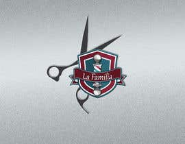 #11 para logo for barber shop -- 2 por cristinaa14