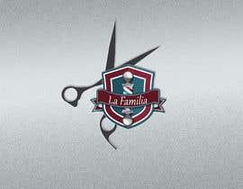 Nro 11 kilpailuun logo for barber shop -- 2 käyttäjältä cristinaa14