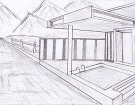 Nro 18 kilpailuun J'ai besoin d'une conception graphique pour réaliser une illustration de jardin käyttäjältä freemedyas