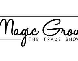 #25 for Design a Logo for The Trade Show Magic Group af ciprilisticus