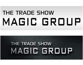 #27 for Design a Logo for The Trade Show Magic Group af karthik3989