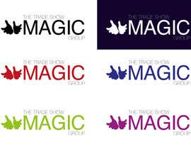 #9 untuk Design a Logo for The Trade Show Magic Group oleh duartecardoso