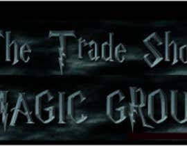 #17 untuk Design a Logo for The Trade Show Magic Group oleh vivekdaneapen