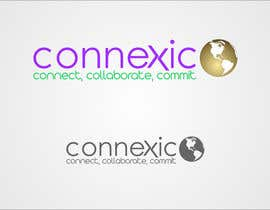 #3 for Logo for Connexico af mille84