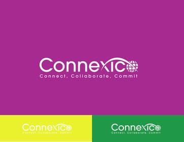 #32 for Logo for Connexico af iffikhan