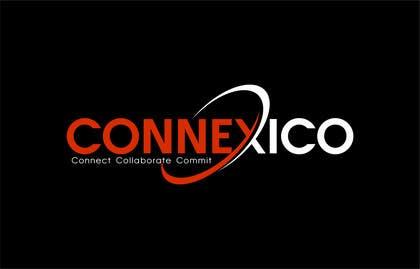 #156 for Logo for Connexico af tedi1