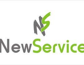 #23 for Design a Logo for NewServiceWebHost.com af inspiringlines1