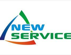#36 for Design a Logo for NewServiceWebHost.com af inspiringlines1