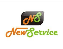 #46 for Design a Logo for NewServiceWebHost.com af inspiringlines1