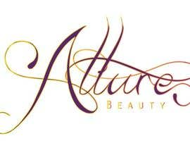 #47 untuk Design a Logo and favicon for Allure Beauty oleh ManuG1