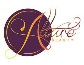 ManuG1 tarafından Design a Logo and favicon for Allure Beauty için no 49