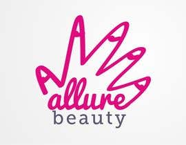 #71 untuk Design a Logo and favicon for Allure Beauty oleh dyv