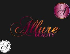 STPL2013 tarafından Design a Logo and favicon for Allure Beauty için no 82