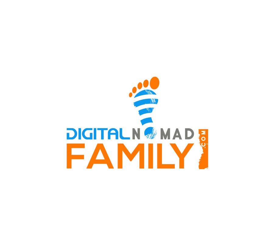 Kilpailutyö #223 kilpailussa Design a Logo for New Website