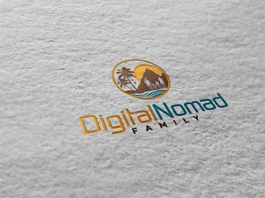 Kilpailutyö #55 kilpailussa Design a Logo for New Website