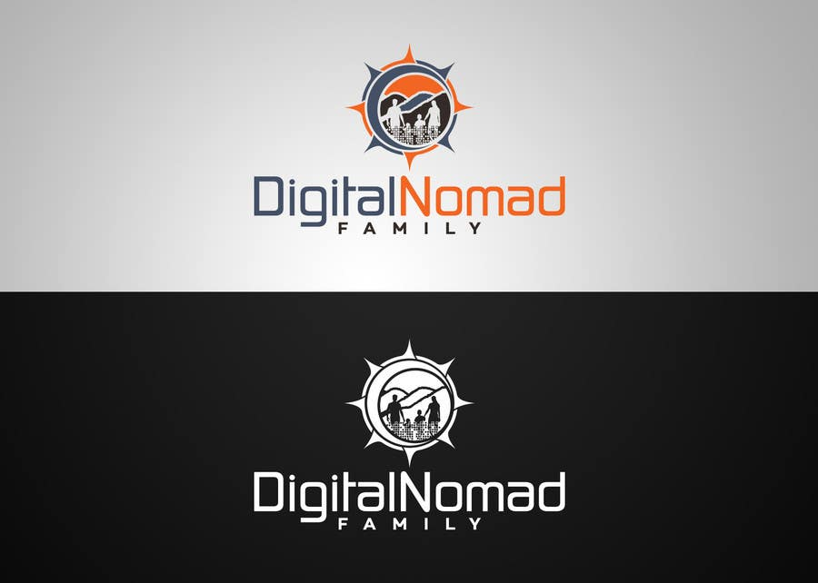 Kilpailutyö #153 kilpailussa Design a Logo for New Website