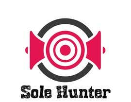 #4 para Design a Logo for Sole Hunter Sneaker Store por ADB55