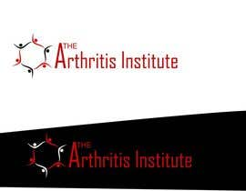 #29 for Design a Logo for Medical Arthritis Institute af uniqmanage