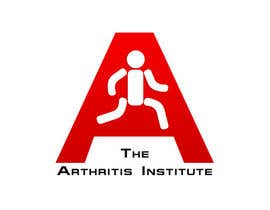 #19 for Design a Logo for Medical Arthritis Institute af SheryVejdani