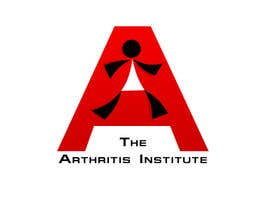 #21 for Design a Logo for Medical Arthritis Institute af SheryVejdani