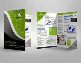 #5 for Convert a brief presentation into a professional-looking product brochure template by imagencreativajp