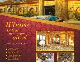 #27 for Design a Flyer/ad for center fold of a magazine af thonnymalta