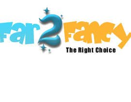 "#13 untuk Design a Logo for ""Far2Fancy"" oleh fabianarya"