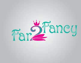 "#23 untuk Design a Logo for ""Far2Fancy"" oleh watzinglee"