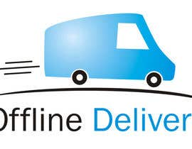 #20 for Design a Logo for Offline Delivery af BlajTeodorMarius