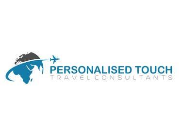 Nro 81 kilpailuun Design a Logo for a Travel Agency käyttäjältä junaidkhowaja