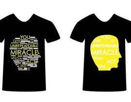 #23 untuk Design a T-Shirt for Company oleh winkeltriple