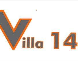 #56 untuk Design a Logo for Villa 14 oleh sakiskoulianos