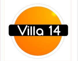 #59 untuk Design a Logo for Villa 14 oleh sakiskoulianos