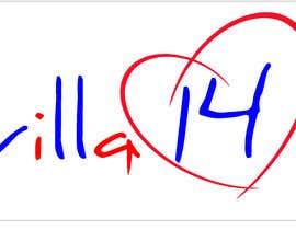 #60 untuk Design a Logo for Villa 14 oleh sakiskoulianos