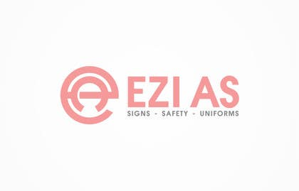 Nro 73 kilpailuun Design a Logo for business name Ezi As käyttäjältä tedi1